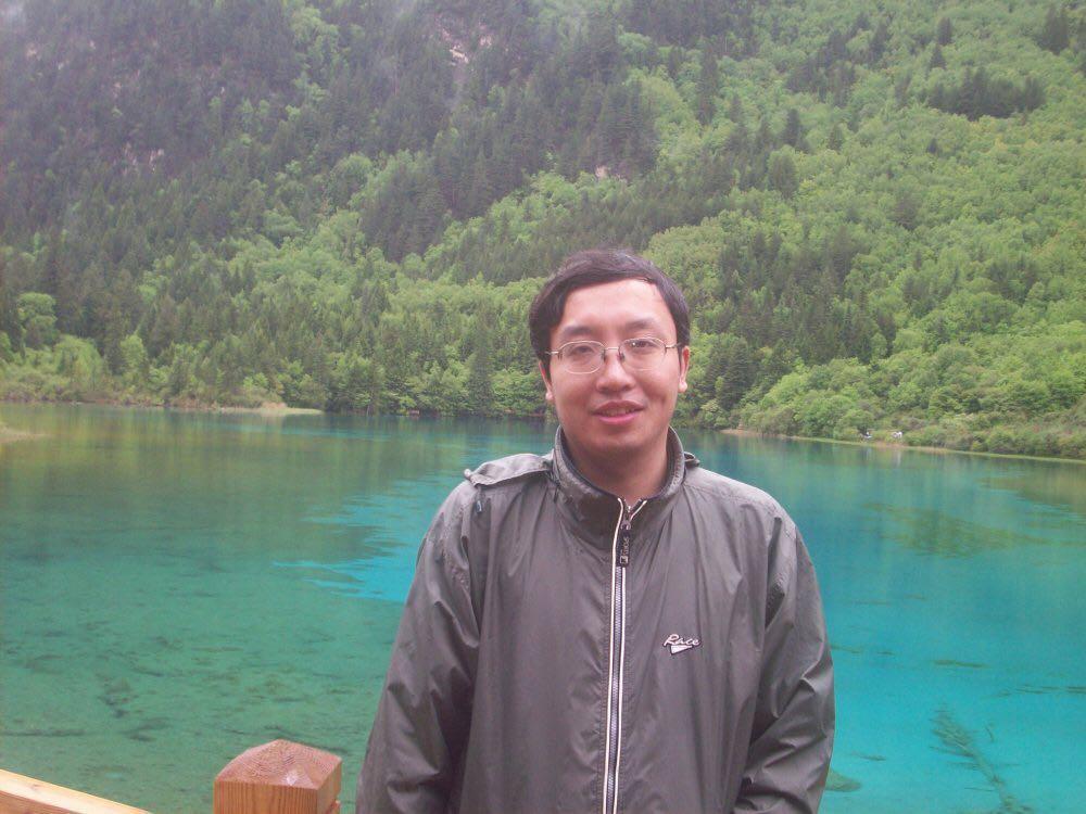 《你是我心中最美的风景》 作者 徐玉华 朗诵 伊航